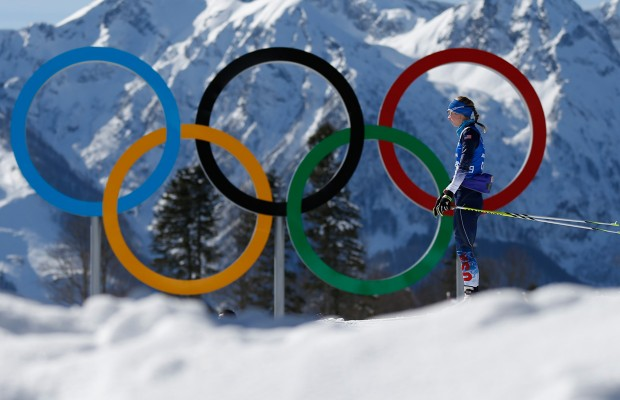 Are These Olympic Sports?