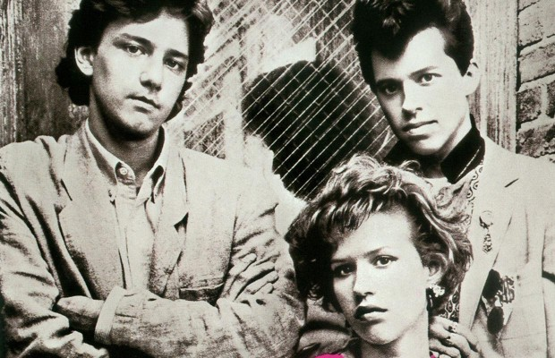Movies In The Park:  Pretty In Pink